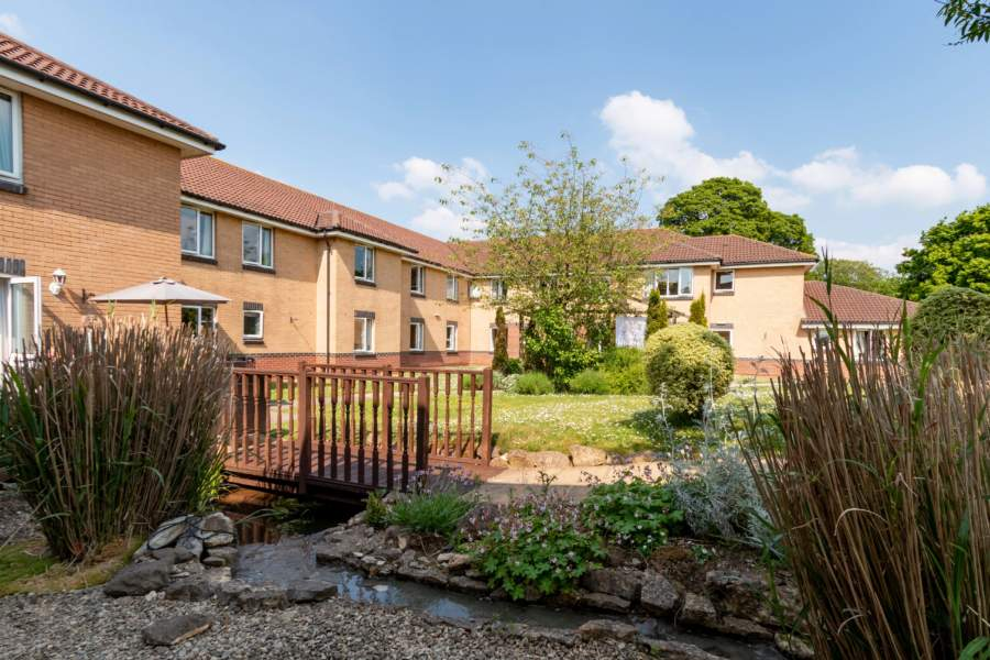 bloomfield care home bath north east somerset somerset bs39 7bd rh housingcare org