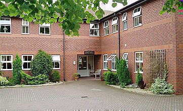 Eaton Court Care Home