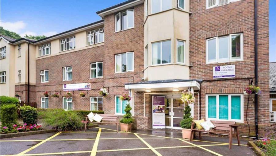 Greenacres Residential Home Banstead