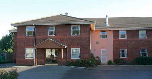 Kingsmead Lodge Care Home