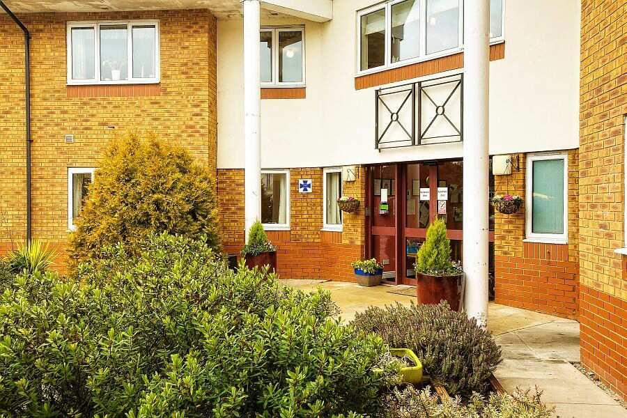 Park View Care Centre Ashford Kent Tn23 3nz Nursing Home