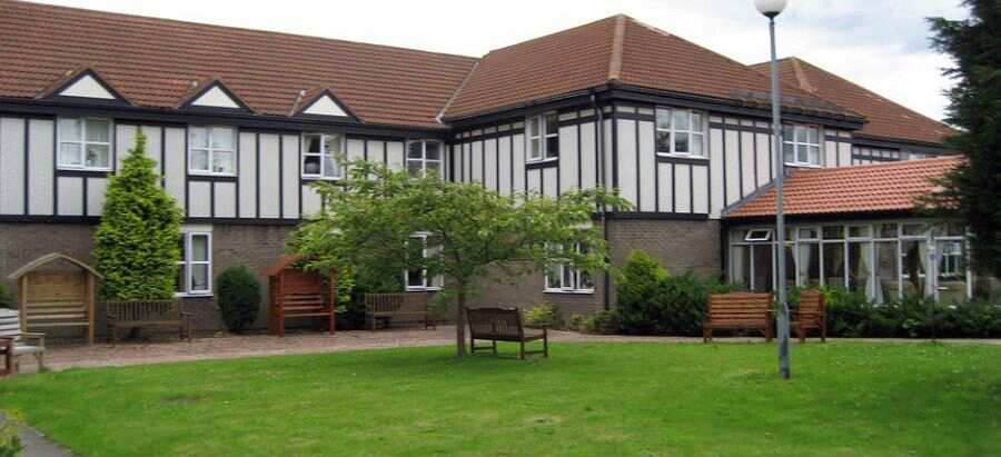 Lindisfarne Care Home Chester Le Street