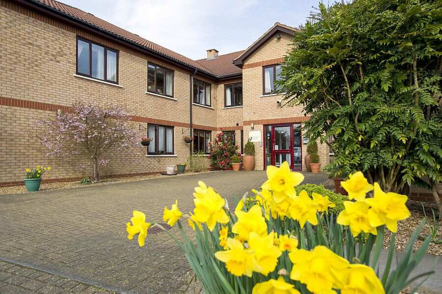 Residential Care Homes In Bletchley Milton Keynes