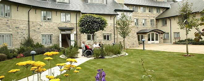 Castle View, West Dorset, Dorset, Dt1 2Nh | Residential Care Home