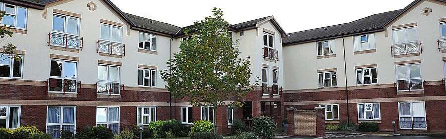 Knights Grove Care Home