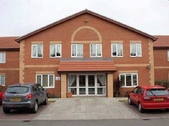 78 Park House Care Home Middlesbrough