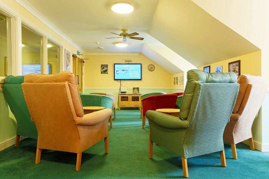 Brentwood Care Home Larchwood Gardens