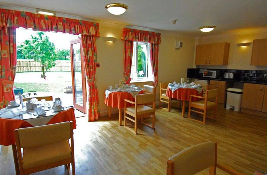 Bridge View Care Home Choppington