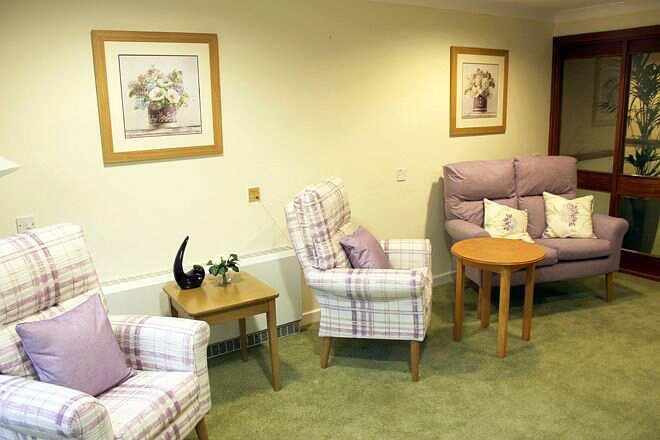 Buxton House Care Home Weymouth