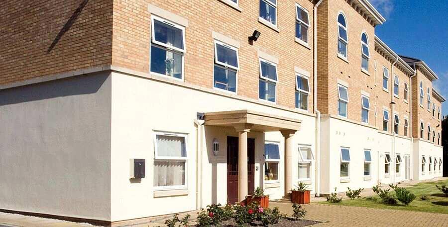 Grove House Wirral Merseyside CH43 1TE