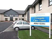 Crossgates Care Centre