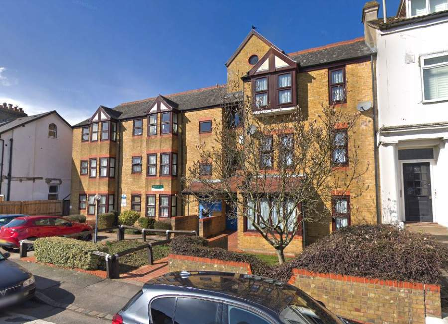 Shaftesbury House Bromley Greater London BR3 4DT