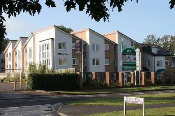 Care Homes In Retford
