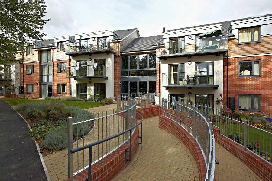 Rosewood Court, St Albans, Hertfordshire, AL2 2FN