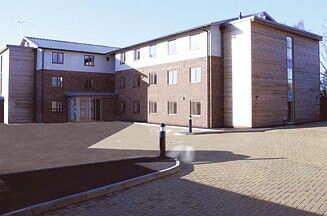 Romford Nursing Care Centre