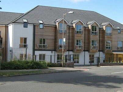 Lavender Court Care Home Taunton