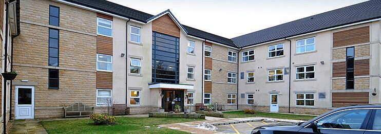 Cooper House Bradford West Yorkshire BD6 3NJ