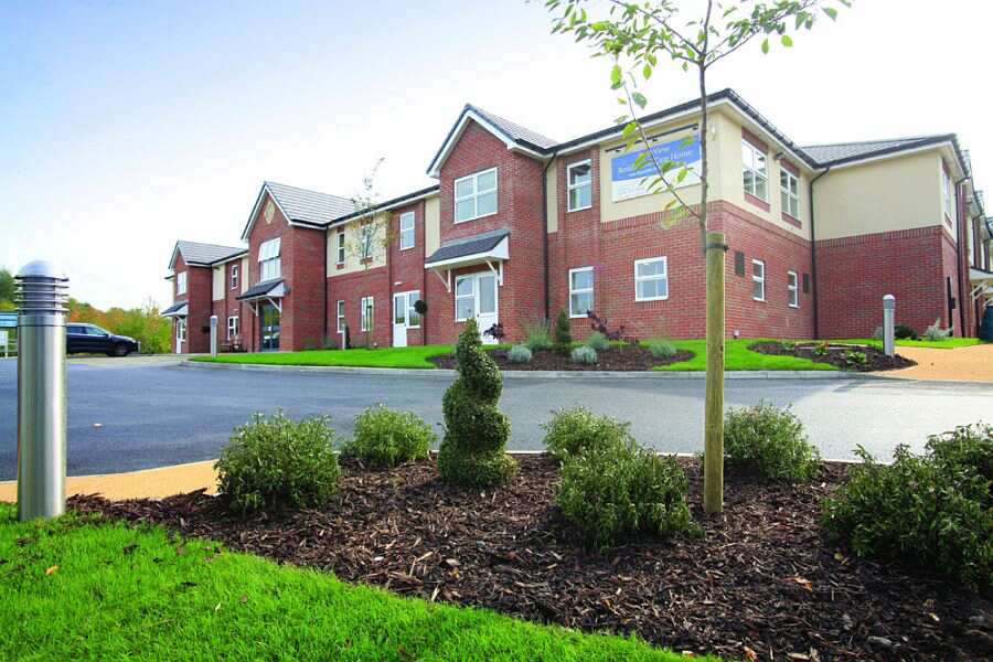Park View House Residential Care Home Sheffield South
