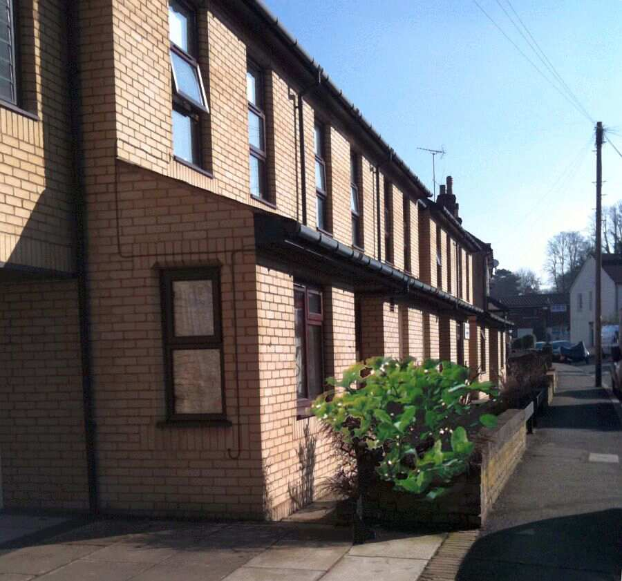 John Kirk House, Croydon, Greater London, CR8 5NG