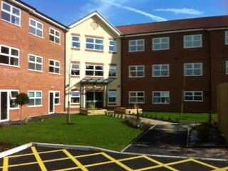 Beaumont Hall Leicester Leicestershire Le4 2bd
