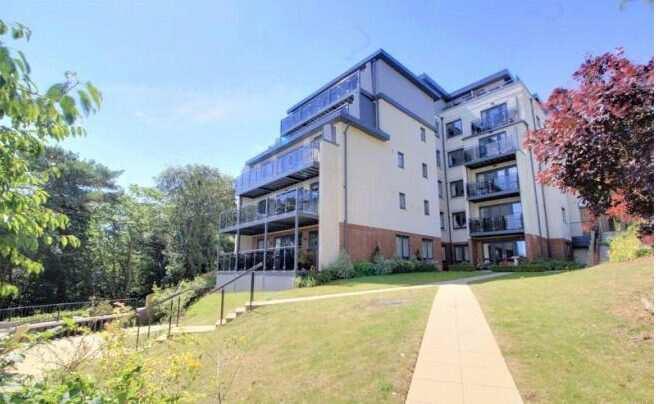 Properties For Sale At Sachs Lodge Asheldon Road Torquay