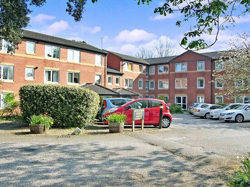 Liege House, Wirral, Merseyside, CH49 4PP | Sheltered housing