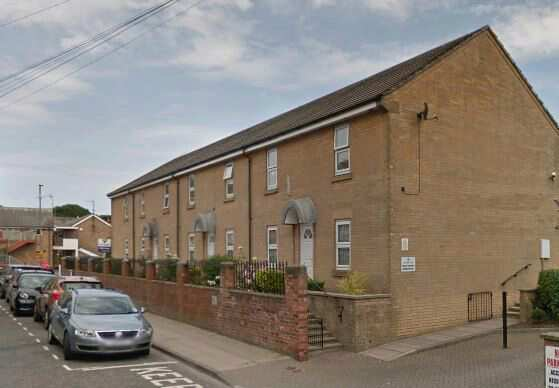 Sledmere Court, Scarborough, North Yorkshire, YO14 9BP   Amenity