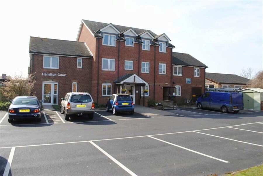 Hamilton Court, South Bedfordshire, Bedfordshire, LU7 1JF