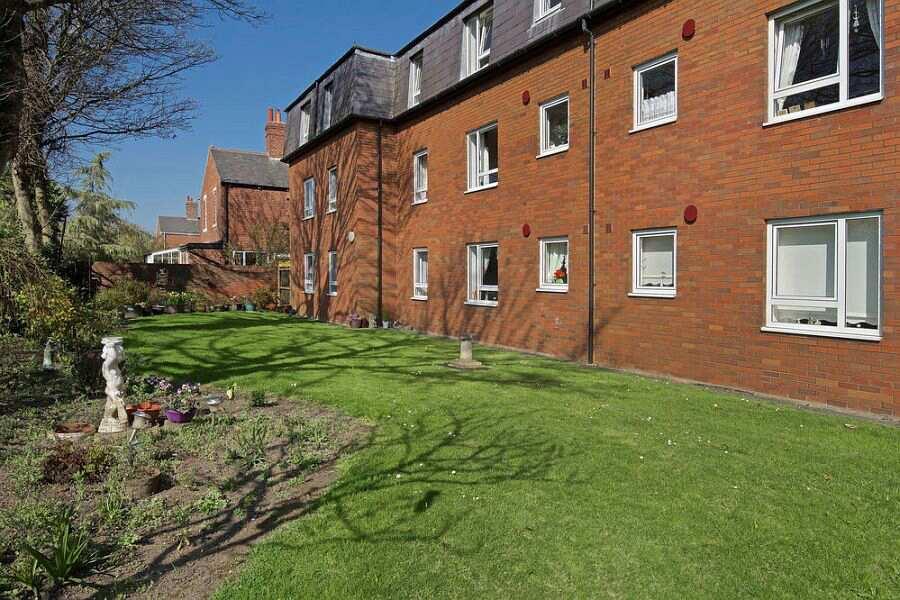 Retirement Properties North Tyneside