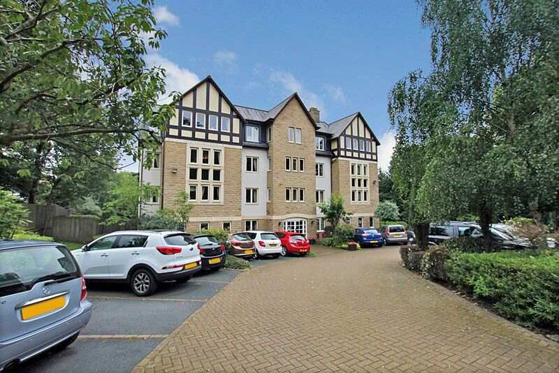 Rosewood Court Leeds West Yorkshire LS8 2BL