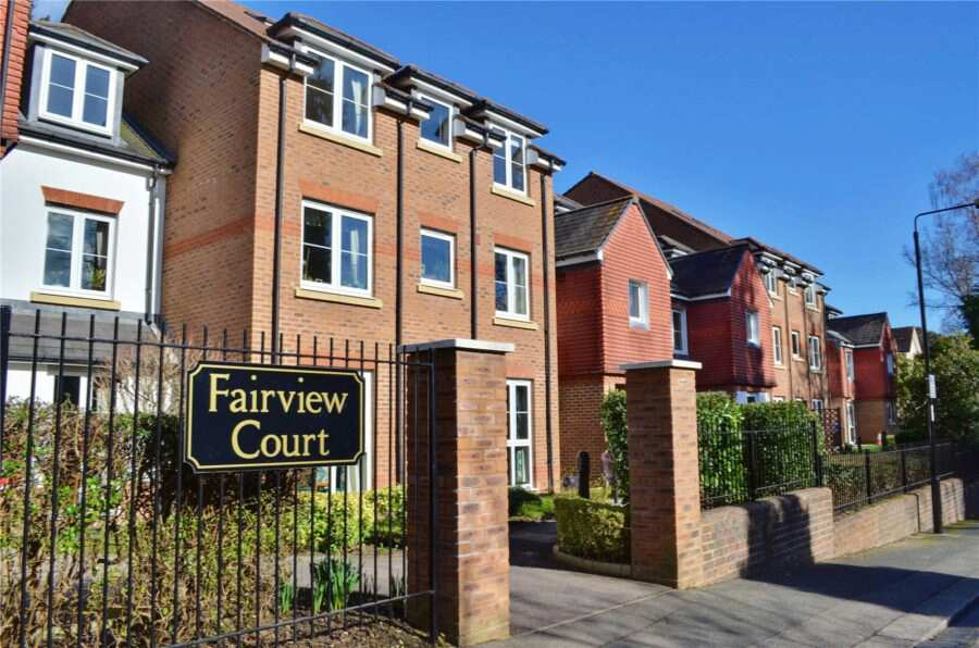 Fairview Court