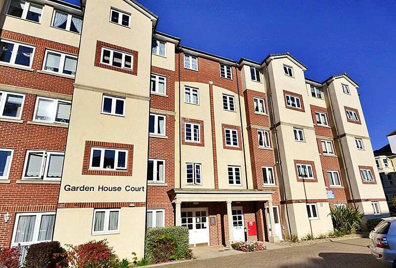 Garden House Court, Shepway, Kent, CT20 2FF | For sale | Sheltered ...
